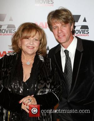 Brenda Vaccaro and her husband, Guy Hector AARP The Magazine's 10th Annual Movies for Grownups Awards held at the Beverly...