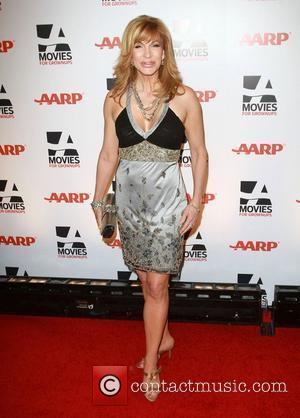 Leeza Gibbons AARP The Magazine's 10th Annual Movies for Grownups Awards held at the Beverly Wilshire Hotel - Arrivals Los...