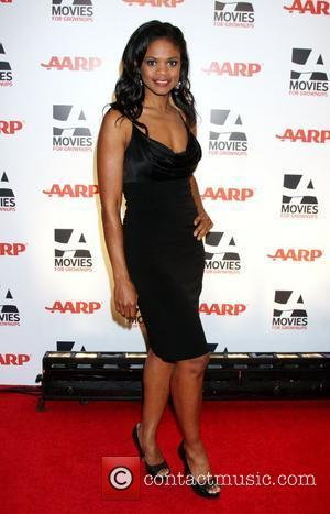 Kimberly Elise AARP The Magazine's 10th Annual Movies for Grownups Awards held at the Beverly Wilshire Hotel - Arrivals Los...