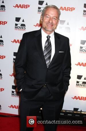 Perry King AARP The Magazine's 10th Annual Movies for Grownups Awards held at the Beverly Wilshire Hotel - Arrivals Los...