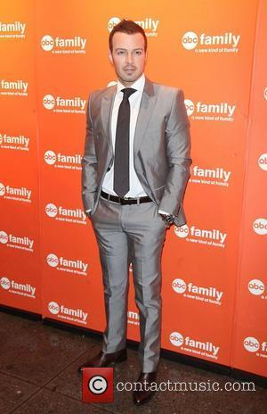 Joey Lawrence  ABC Family 2011 Upfronts season kick-off at Beauty and Essex New York City, USA - 10.03.11