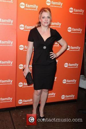 Melissa Joan Hart and Shailene Woodley
