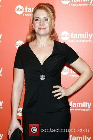 Melissa Joan Hart Celebrates 35th Birthday