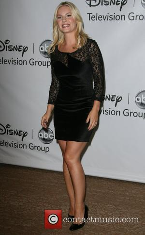 Elisha Cuthbert Disney ABC Television Group Host Summer Press Tour Party held at Beverly Hilton Hotel Beverly Hills, California -...