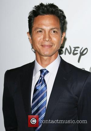 Benjamin Bratt Disney ABC Television Group Host Summer Press Tour Party held at Beverly Hilton Hotel Beverly Hills, California -...