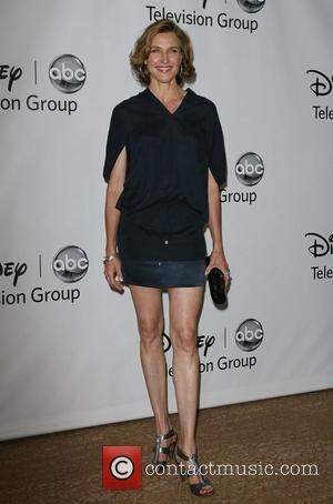 Brenda Strong Disney ABC Television Group Host Summer Press Tour Party held at Beverly Hilton Hotel Beverly Hills, California -...