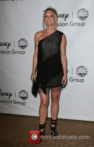 Teri Polo Disney ABC Television Group Host Summer Press Tour Party held at Beverly Hilton Hotel Beverly Hills, California -...