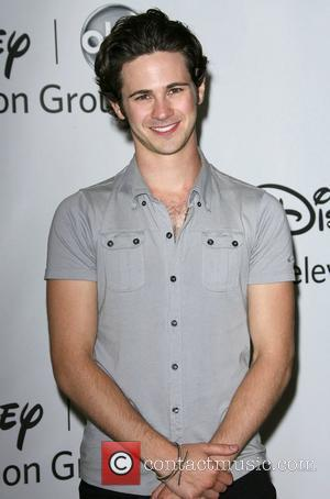 Connor Paolo Disney ABC Television Group Host Summer Press Tour Party held at Beverly Hilton Hotel Beverly Hills, California -...