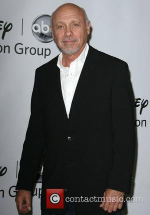 Hector Elizondo Disney ABC Television Group Host Summer Press Tour Party held at Beverly Hilton Hotel Beverly Hills, California -...