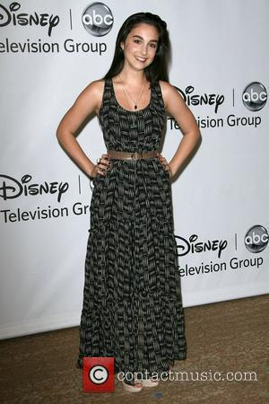 Molly Ephraim Disney ABC Television Group Host Summer Press Tour Party held at Beverly Hilton Hotel Beverly Hills, California -...