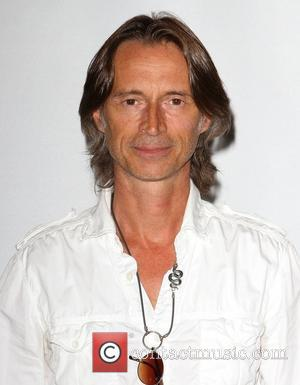 Robert Carlyle Disney ABC Television Group Host Summer Press Tour held at Beverly Hilton Hotel Beverly Hills, California - 07.08.11