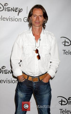 Robert Carlyle Disney ABC Television Group hosts 'Summer Press Tour' at the Beverly Hilton Hotel Beverly Hills, California - 07.08.11