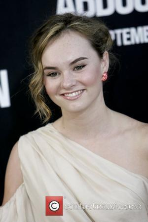 Madeline Carroll  The premiere of 'Abduction' held at the Chinese Theatre - Arrivals Los Angeles, California - 15.09.11