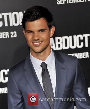 Twilight Still The Saga For Taylor Lautner