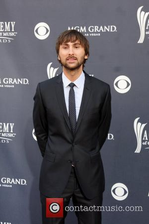 Dave Haywood and Lady Antebellum