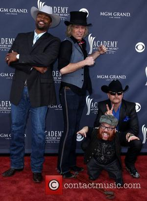 Cowboy Troy, Big And Rich and Two Foot Fred