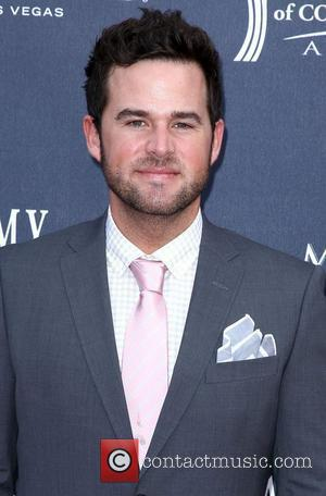 David Nail The Academy of Country Music Awards 2011 at MGM Grand Garden Arena - Arrivals Las Vegas, Nevada -...