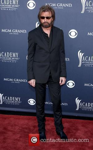Ronnie Dunn The Academy of Country Music Awards 2011 at MGM Grand Garden Arena - Arrivals Las Vegas, Nevada -...