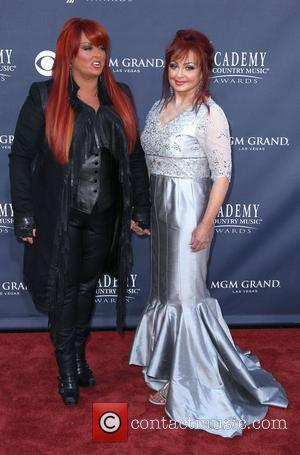 The Judds Regroup For Las Vegas Shows