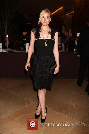 Gillian Jacobs The 61st ACE Eddie Awards at Beverly Hilton Hotel Beverly Hills, California - 20.02.11