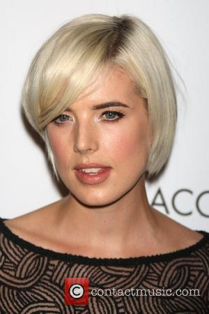 Agyness Deyn Lands Debut Stage Role