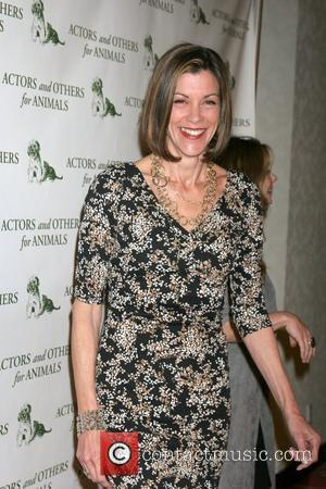 Wendie Malick 'Actors and Others for Animals' 2011 Annual Fundraiser held at the Universal Hilton Hotel  Los Angeles, California...