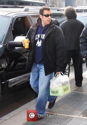 Adam Sandler and Midtown