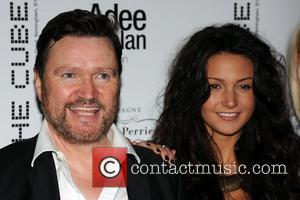 Ian Puleston-davies and Brooke Vincent