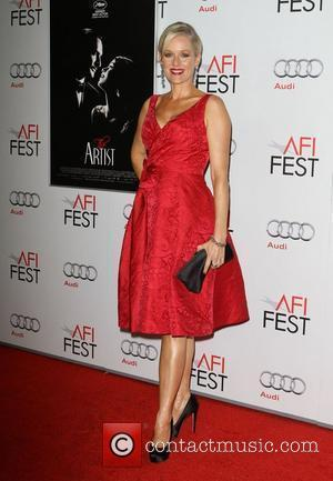 Penelope Ann Miller AFI Fest 2011 Premiere Of The Artist Held At Grauman's Chinese Theatre Hollywood, California - 08.11.11