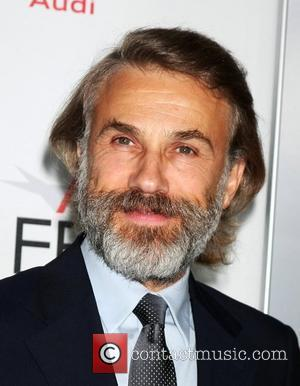 Christoph Waltz To Play Mikhail Gorbachev