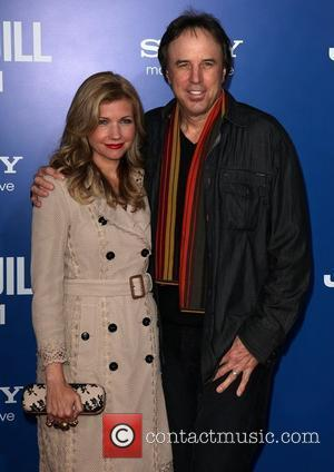Susan Yeagley and Kevin Nealon AFI Fest 2011 Premiere of 'Jack And Jill' held at Regency Village Theatre Westwood, California...