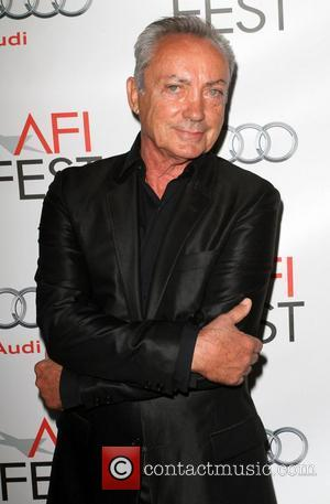 Udo Kier AFI Fest 2011 Premiere of Melancholia held at The Egyptian Theatre Hollywood, California - 06.11.11
