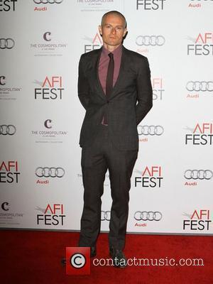 James Badge Dale AFI Fest 2011 premiere of 'Shame' held at Grauman's Chinese Theatre Hollywood, California - 09.11.11