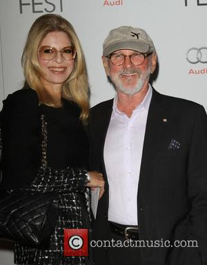 Norman Jewison and Grauman's Chinese Theatre