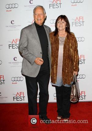 Richard Chamberlain, Joanna Chamberlain AFI Fest 2011 premiere of 'Shame' held at Grauman's Chinese Theatre Hollywood, California - 09.11.11