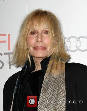 Sally Kellerman AFI Fest 2011 premiere of 'Shame' held at Grauman's Chinese Theatre Hollywood, California - 09.11.11