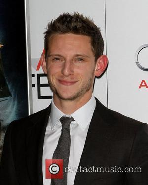 Jamie Bell AFI Fest 2011 Premiere Of The Adventures Of Tintin: The Secret Of The Unicorn Closing Night Gala Hollywood,...