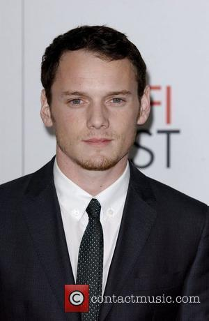 Anton Yelchin  AFI Fest 2011 presents the Los Angeles Times Young Hollywood panel held at Grauman's Chinese Theatre Hollywood,...