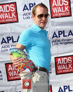 Carson Kressley 27th Annual AIDS Walk Los Angeles 2011 Opening Ceremony held on Santa Monica Blvd West Hollywood, California -...