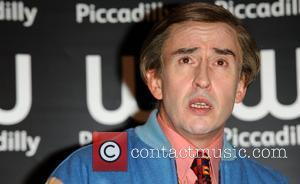 Steve Coogan Accepts Damages Payout Over Phone Hacking