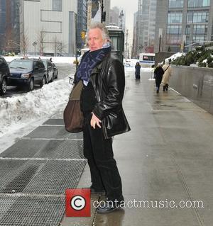 Alan Rickman and Midtown