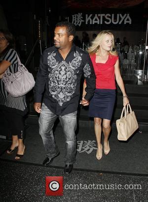 Alfonso Ribeiro leaving Katsuya Hollywood, California - 08.08.11