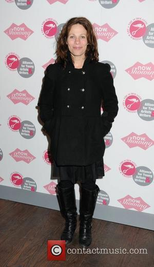 Lili Taylor Fundraiser for The Alliance for Young Artists & Writers held at Astor Center New York City, USA -...