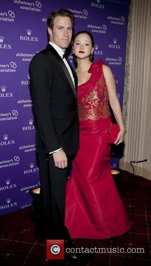 James Baily and Devon Aoki 2011 Alzheimer's Association Rita Hayworth Gala at the Waldorf Astoria Hotel New York City, USA...