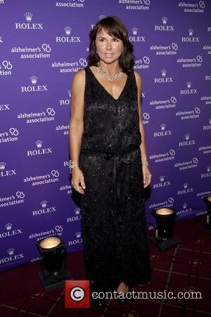 Patty Smyth 2011 Alzheimer's Association Rita Hayworth Gala at the Waldorf Astoria Hotel New York City, USA - 25.10.11
