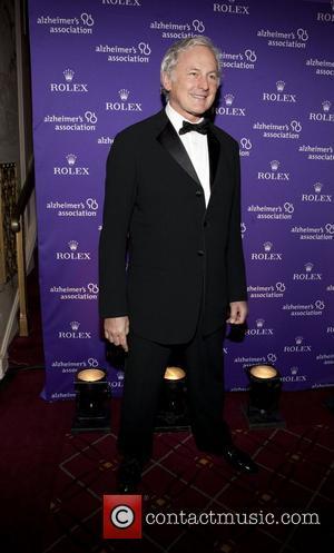 Victor Garber 2011 Alzheimer's Association Rita Hayworth Gala at the Waldorf Astoria Hotel New York City, USA - 25.10.11