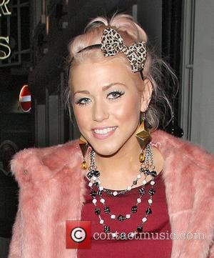 The X Factor, Amelia Lily and Palace Theatre