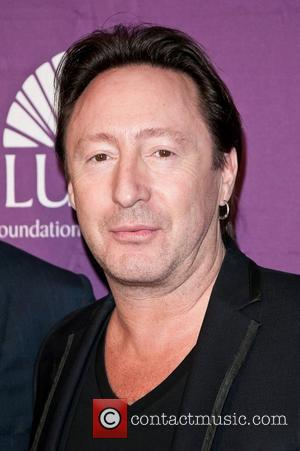 Julian Lennon 2011 Lupus Foundations Of America Butterfly Gala at The Pierre Hotel New York City, USA - 11.10.11