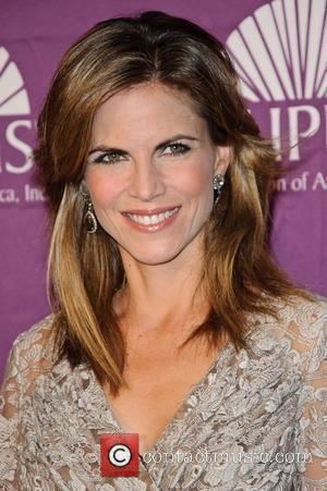 Natalie Morales 2011 Lupus Foundations Of America Butterfly Gala at The Pierre Hotel New York City, USA - 11.10.11