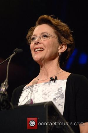 Annette Bening  The American Riviera Awards Presentation held during the Santa Barbara International Film Festival at the Arlington Theater...